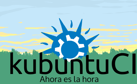 Kubuntu CI